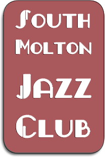 South Molton Jazz Club Logo